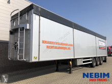 Náves Semi Kraker trailers CF-200