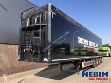 Semi Kraker trailers CF-200