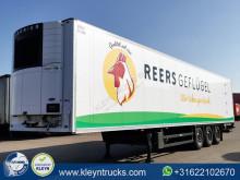 Semirremolque frigorífico mono temperatura usado Schmitz Cargobull SKO