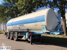 Trailer Spitzer Silo 47000 liter , 3 bar, Silo / Bulk tweedehands tank