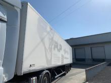 Kögel box semi-trailer Non spécifié