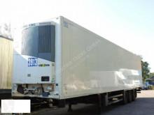 Semirremolque frigorífico usado Schmitz Cargobull Thermo King SLX 200 *Doppelstock*