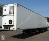 Semi remorque Chereau Carrier Thermo King frigo occasion