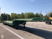 Louault Refaite à neuf : plus de 6000€ de factures semi-trailer used heavy equipment transport