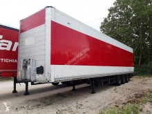 Schmitz Cargobull Clothes transport box semi-trailer SKO AG 24