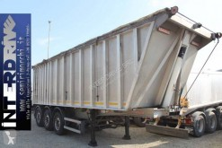 Acerbi semirimorchio vasca ribaltabile 46m3 usata semi-trailer used cereal tipper