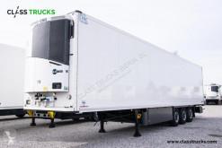 Semirremolque frigorífico mono temperatura usado Schmitz Cargobull SKO24/L - FP 45 ThermoKing SLXi300