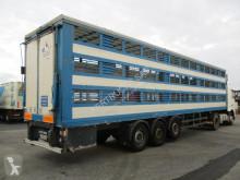 Semirremolque remolque ganadero para ganado porcino Lecitrailer Non spécifié