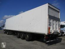 Semi remorque fourgon occasion Schmitz Cargobull Non spécifié