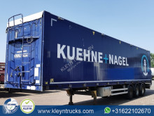 Semi occasion Kraker trailers XL 9