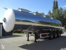 Návěs cisterna použitý Magyar S34EBD / ADR / ALKOHOL
