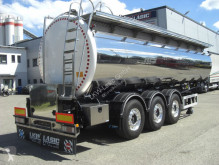 New tanker semi-trailer nc T3P / 3 KAMMERN / SOFORT