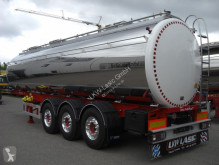 New tanker semi-trailer nc T3P / 3KAMMERN / SOFORT