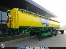 Semi reboque Welgro 97WSL43-32 Schade cisterna usado