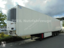 Used insulated semi-trailer Schmitz Cargobull SKO 24/L-13.4 FP 60- TK SLX300- Palettenkasten