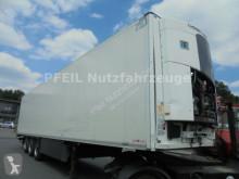 Semi remorque isotherme occasion Schmitz Cargobull SKO 24/L-13.4 FP 45- Fleischhang-TK SLXe 400