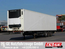 Semi remorque Schmitz Cargobull Schmitz 3-Achs-Kühlauflieger frigo occasion
