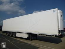 Used refrigerated semi-trailer Krone SDR Multitemp Kühlsattelauflieger 27 eL4-MT