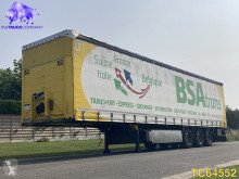 Used tautliner semi-trailer Schmitz Cargobull Curtainsides
