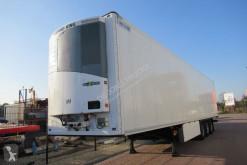Used mono temperature refrigerated semi-trailer Schmitz Cargobull SCB*S3B Frigo / Thermo-King / Disc brakes