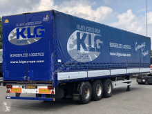 Pacton HUIF MET BORDEN / COIL / BPW-ASSEN used other semi-trailers