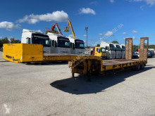 Verem Semi reboque semi-trailer used heavy equipment transport