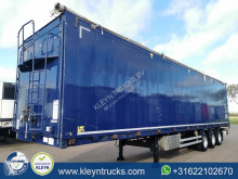 Kraker trailers Semi XL 9
