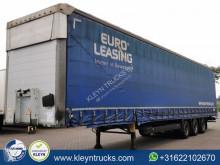 Used tautliner semi-trailer Schmitz Cargobull SCS