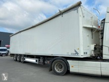 Stas Fond mouvant 3 essieux semi-trailer used moving floor