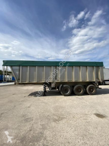 Semitrailer General Trailers Non spécifié flak begagnad