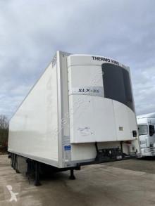Kögel Non spécifié semi-trailer used tipper