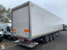 Lecitrailer LTP-3ES PLATA 3E-RS 196551 GMR 161135 semi-trailer new plywood box