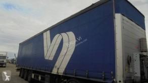 Used tautliner semi-trailer Schmitz Cargobull