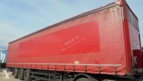 نصف مقطورة Schmitz Cargobull ستائر منزلقة (plsc) مستعمل