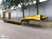 ACTM Lowbed 32000 kg, B 2.53 + 2x 0.25 mtr, Winch + Remote, Lowbed semi-trailer used heavy equipment transport