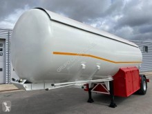 Tanker semi-trailer T.C.S.A GAS