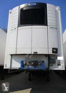 Návěs chladnička mono teplota Chereau essieu relevable - 2m65