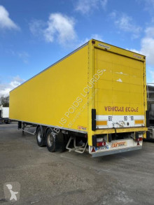 General Trailers Non spécifié semi-trailer used box