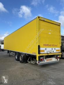 Semitrailer General Trailers Non spécifié transportbil begagnad