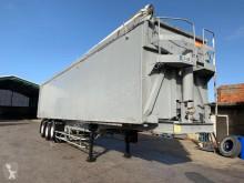 Benalu Semi reboque semi-trailer used cereal tipper