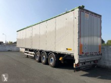 Used moving floor semi-trailer Legras Portes Latérales