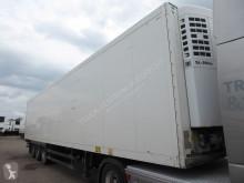 Trailer koelwagen mono temperatuur Schmitz Cargobull ThermoKing SL 200 E 260 cm hoog 247 cm breed SAF trommel remmen