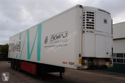 Gray & Adams Koel/ Vries oplegger 13.6m / Thermo King SL200e semi-trailer used mono temperature refrigerated