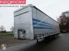 Schmitz Cargobull tarp semi-trailer SCS24/L-13,62EB, Schiebeplane, Mega, Coilwanne