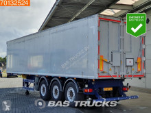 Benalu OptiLiner semi-trailer used self discharger