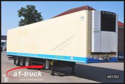 Used refrigerated semi-trailer Schmitz Cargobull SKO24/FP60, Bi-Temp Vector 1850 MT,