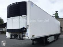Used refrigerated semi-trailer Chereau Carrier Vector 1850 Mt - SAF - Bi-Kühler