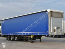 Used tarp semi-trailer Schmitz Cargobull CURTAINSIDER /H: 2,85/ LIFTED ROOF & AXLE/COILMU