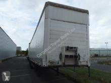 Semirimorchio Schmitz Cargobull Rideaux Coulissant Mega Teloni scorrevoli (centinato) usato