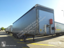 Schmitz Cargobull Curtainsider Coil semi-trailer used tautliner